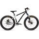 "Early Rider Hellion Trail HT 20"" Kinderrad brushed aluminum/black"